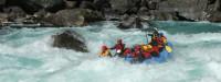 rafting the karnali