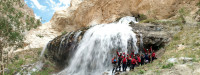 rafting in zanskar indian himalaya