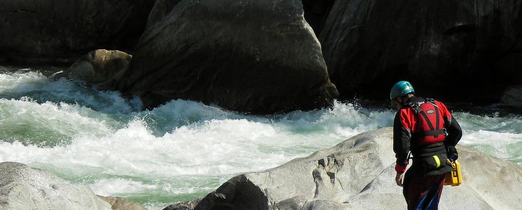 Kameng whitewater ASia
