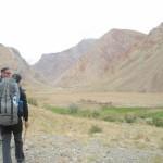 tsarap chu gorge trekking