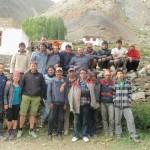 tsarap chu rafting crew