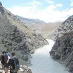tsarap chu zanskar trekking