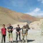 trekking in Zanskar