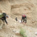 white water Zanskar