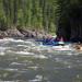 Siberia Russia kayaking expedition