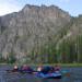 white water river rafting Chuya Bashkaus