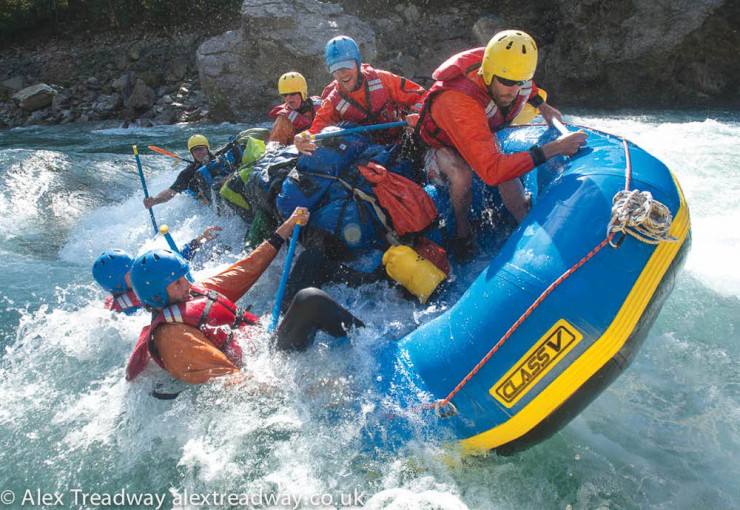 Karnali rafting nepal white water asia alex treadway-5