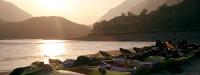 Tamur River Nepal